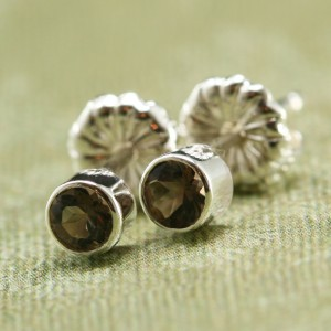 smoky-quartz-studs2